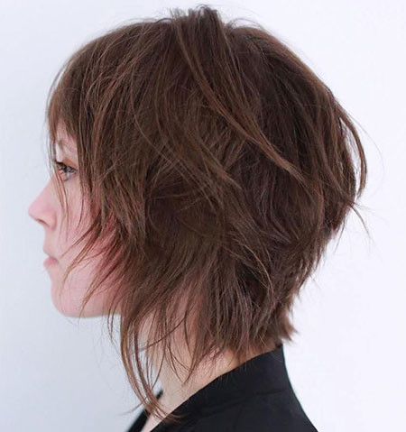 Cute-And-Easy-Hairstyles-for-Short-Hair-3 Cute And Easy Hairstyles for Short Hair