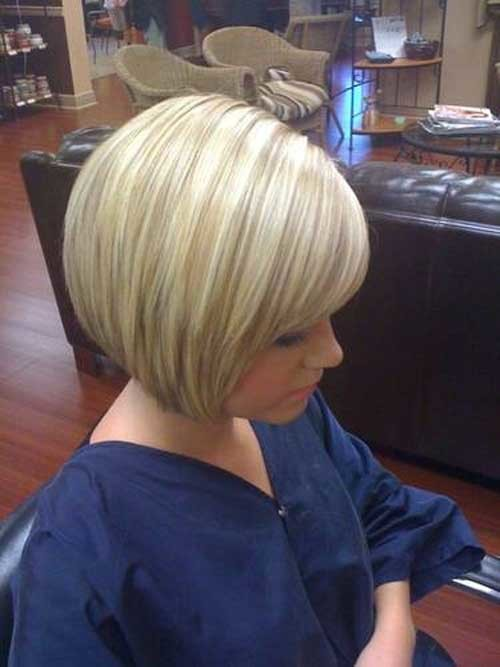 Images-of-short-bob-haircuts Nice Short Bob Hairstyles