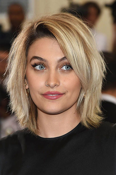 Layered-Bob-Hairstyle Best Layered Bob Hairstyles