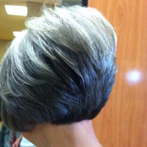 Nice-Short-Bob-Hairstyles-2 Nice Short Bob Hairstyles