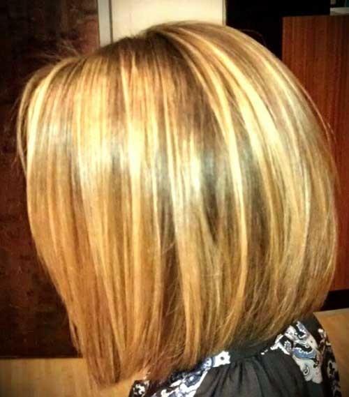 Nice-Short-Bob-Hairstyles-9 Nice Short Bob Hairstyles