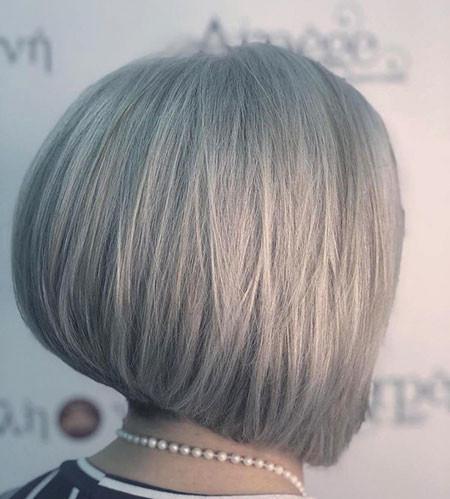 Short-Haircuts-for-Straight-Hair-12 Short Haircuts for Straight Hair