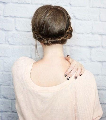 Short-Hairstyles-for-Prom-12 Short Hairstyles for Prom