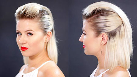 Short-Hairstyles-for-Prom-14 Short Hairstyles for Prom