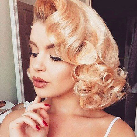 Short-Hairstyles-for-Prom-23 Short Hairstyles for Prom