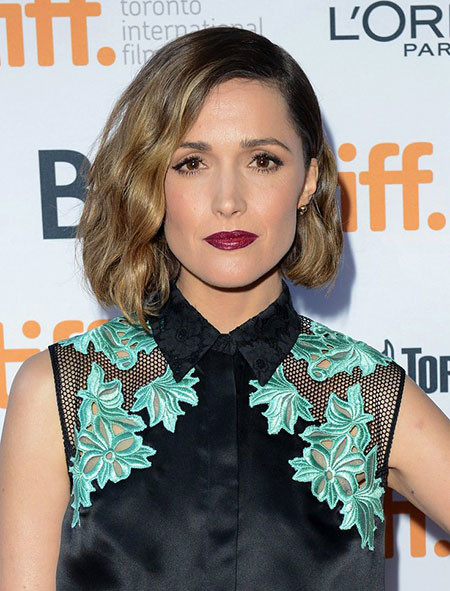 Short-Hairstyles-for-Wavy-Hair-14 Short Hairstyles for Wavy Hair