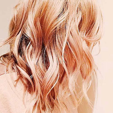 Short-Hairstyles-for-Wavy-Hair-9 Short Hairstyles for Wavy Hair