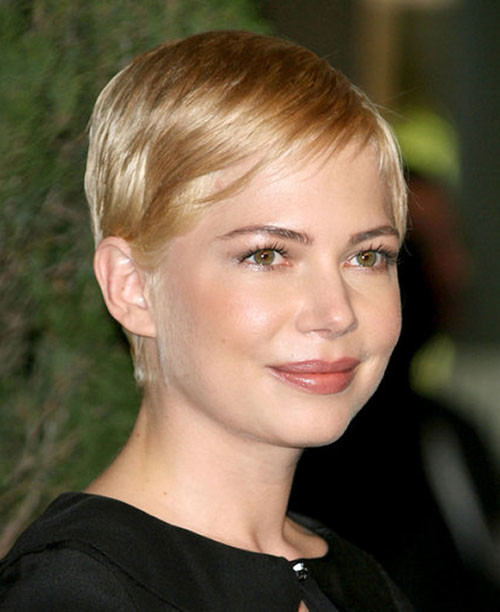 Short-blonde-celebrity-hairstyles Celebrity hairstyles for short hair