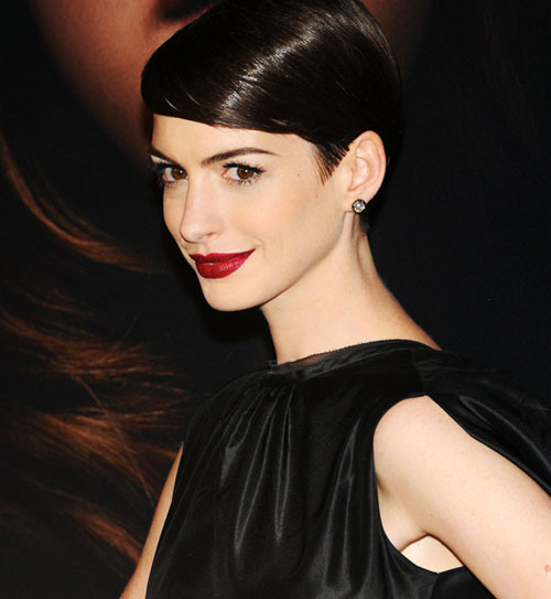 Short-pixie-crop-hairstyles Celebrity hairstyles for short hair