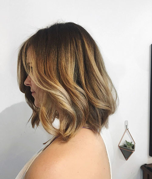 Summer-Hair Best Short Hairstyles for Women 2019