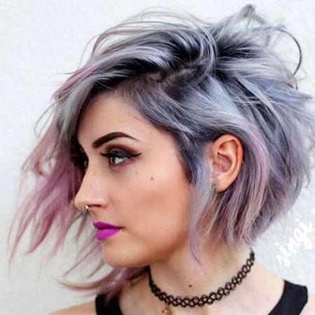 Trendy-Short-Haircut Trendy Short Haircuts for Women
