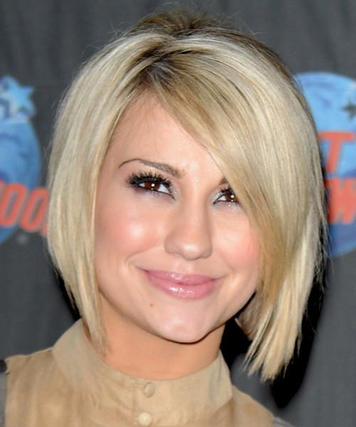 chelsea-kane-short-hair Popular Celebrity Short Haircuts