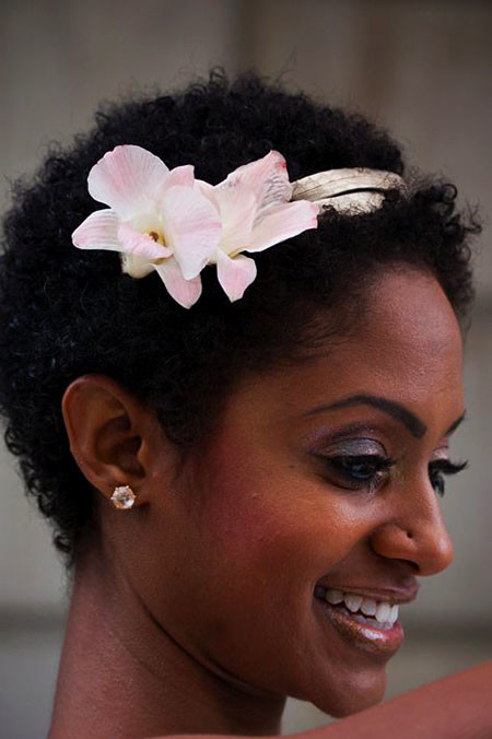 12-Bridal-Hairtyles-for-Short-Hair-602 Bridal Hairstyles for Short Haircut