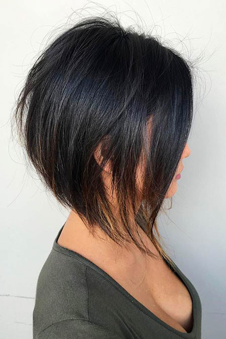 20-Short-Hairtyles-570 Short Hairstyles for Women