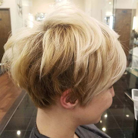 21-Short-Hairtyles-571 Short Hairstyles for Women