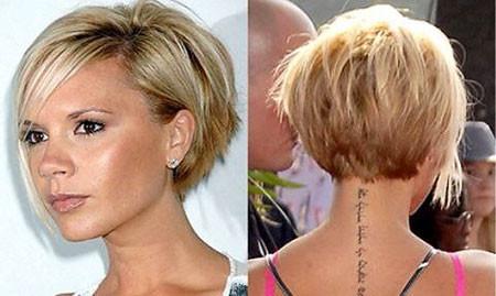 21-Victoria-Beckham-Short-Blonde-Hair-441 Victoria Beckham Short Hair