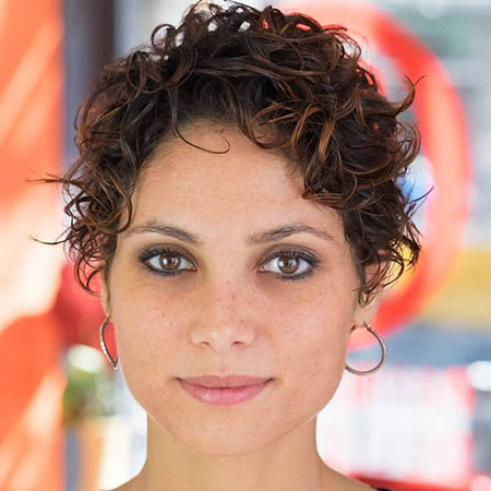 22-Curly-Pixie-Haircuts-2018-467 Short Curly Hairstyles for Women