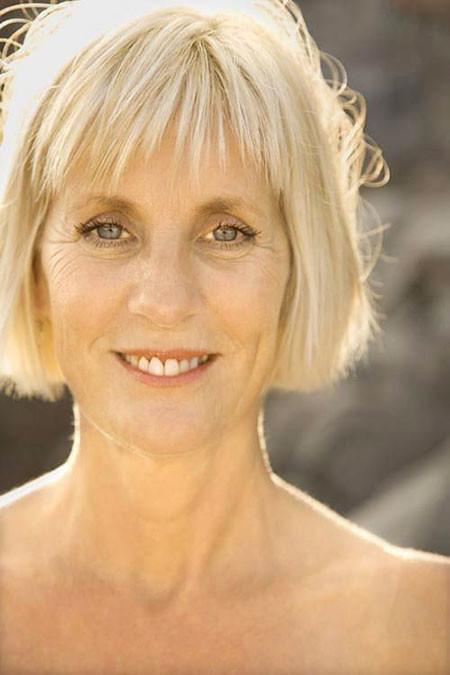 22-Short-Hairtyles-for-Women-Over-50-678 Short Hairstyles for Women Over 50