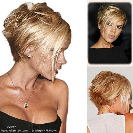 24-Victoria-Beckham-Short-Hairtyle-444 Victoria Beckham Short Hair
