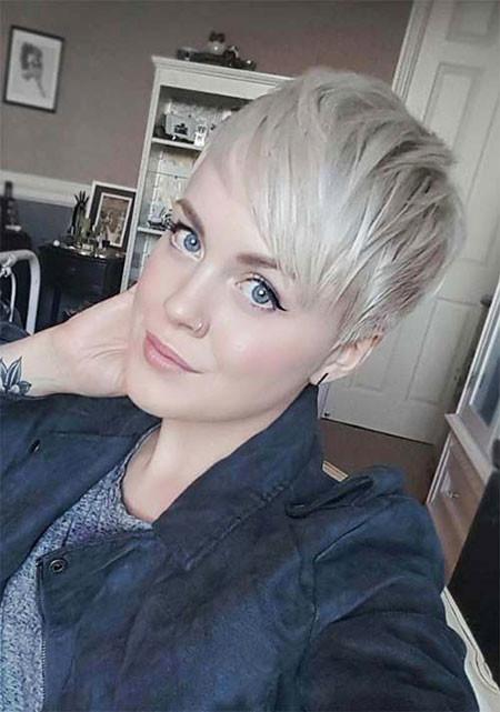 29-Short-Hairtyles-579 Short Hairstyles for Women
