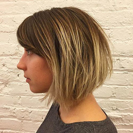 30-Short-Ombre-Hairtyles-505 Short Ombre Hairstyles