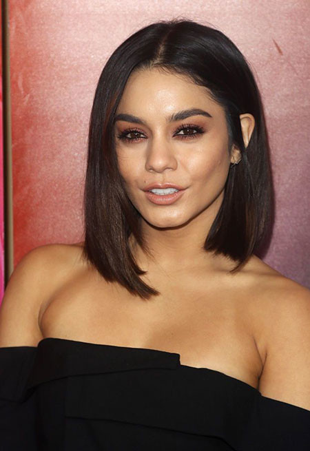 35-Vanessa-Hudgens-Short-Hairtyles-585 Short Hairstyles for Women