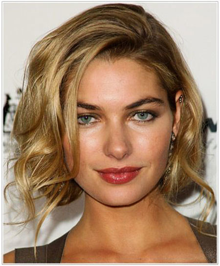 36-Faux-Bob-Hairtyle-Long-Hair-546 Best Bob Hairstyles for Women 2019