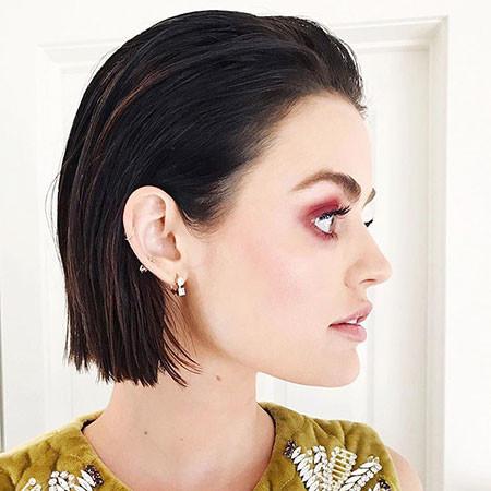 37-Short-Hairtyles-587 Short Hairstyles for Women