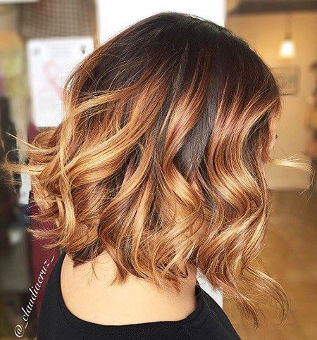 6-Short-Ombre-Hairtyles-481 Short Ombre Hairstyles