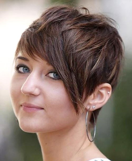 New-short-hairstyles-for-2013 Latest Short Hairstyles Trends 2018 – 2019