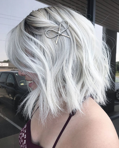 Pretty-Hair Best Short Hairstyles for Girls 2019