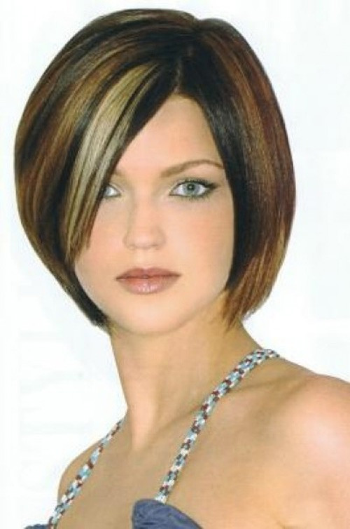 Short-Bob-Hairstyle-2019 Very Short Bob Haircuts 2019