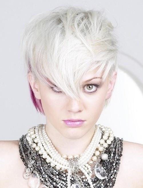 Short-Haircut-Trends Short Hair 2019 Trend