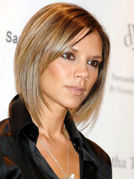 Victoria-Beckham-Short-Hair Victoria Beckham Short Hair