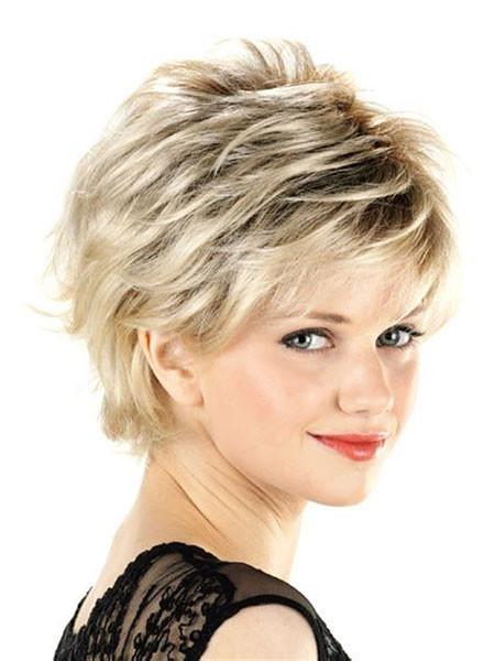 13-Short-Layered-Haircuts-772 Short Layered Haircuts