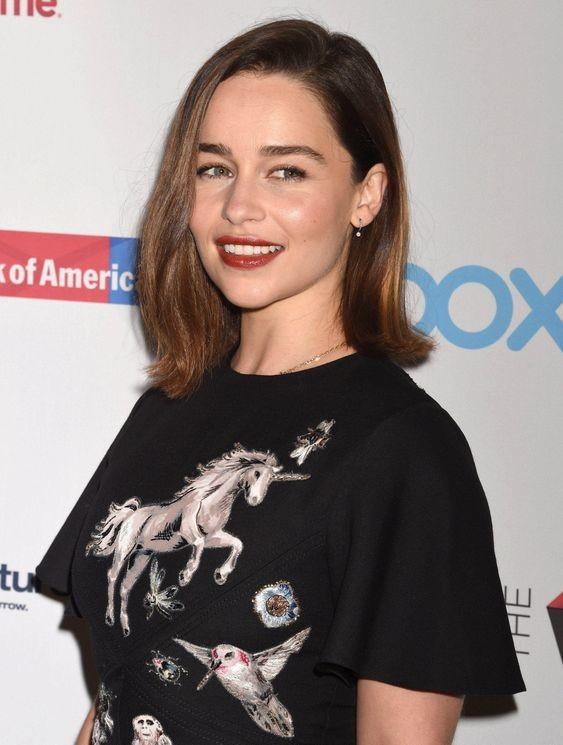 Emilia-Clarke-Chin-Length-Bob-www.sexvcl.net-002 Emilia Clarke Chin-Length Bob