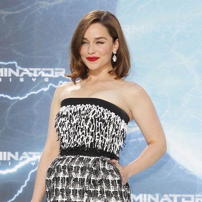 Emilia-Clarke-Chin-Length-Bob-www.sexvcl.net-008 Emilia Clarke Chin-Length Bob