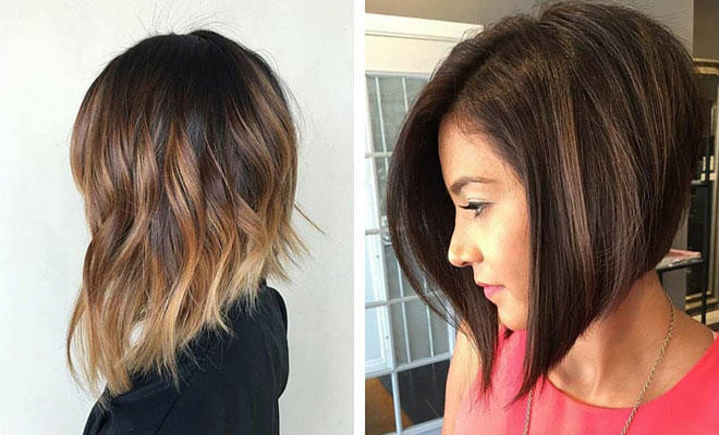 Long-Choppy-Bob-www.sexvcl.net-001 Bob Hairstyles for 2018