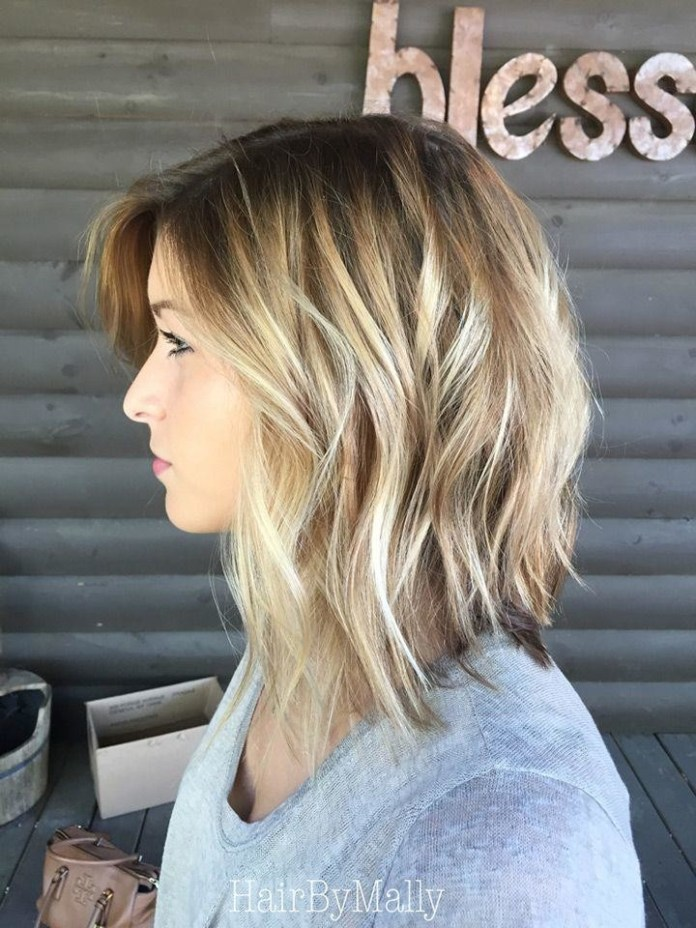 Shoulder-length-Bob-with-Layers-www.sexvcl.net-003 Bob Hairstyles for 2018