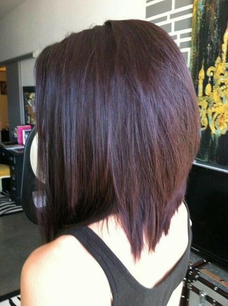 95-Short-Haircuts-2019 Popular Short Haircuts 2018 – 2019