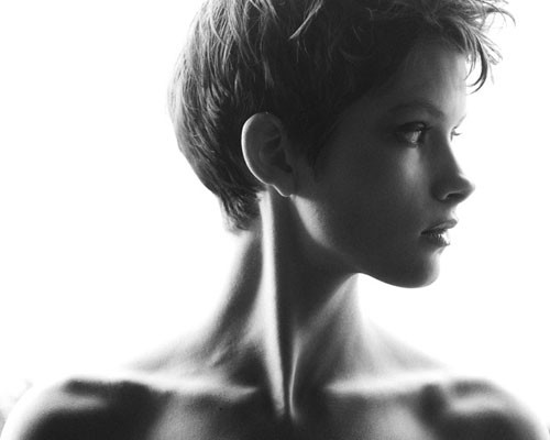 Best-Short-Haircuts-for-Oval-Faces-2 Best Short Haircuts for Oval Faces