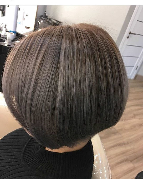 Bob-Haircut Best New Bob Hairstyles 2019