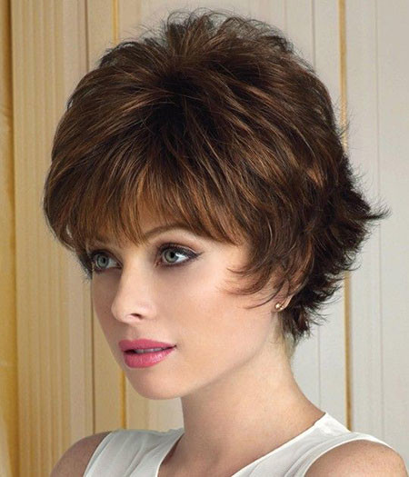 Cute-Pixie-Hairstyles Best Pixie Haircuts for Over 50 2018 – 2019