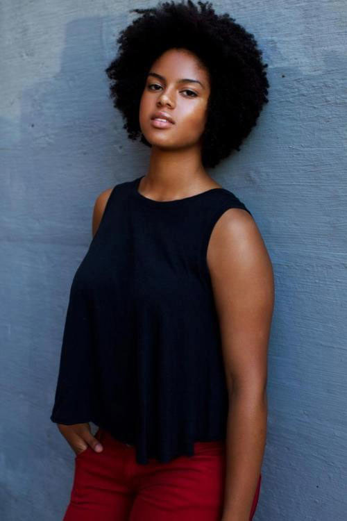Pictures-of-cute-hairstyles-for-black-girls Best Black Short Hairstyles for Women