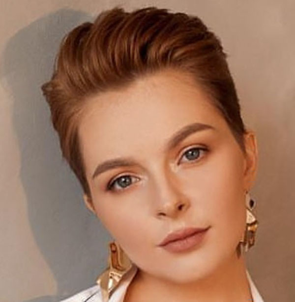 Pixie-Hairstyle-2 Best Pixie Cut 2019