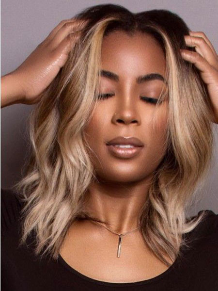 Sexy-Short-Hairstyle Best Short Hairstyles for Black Women 2018 – 2019