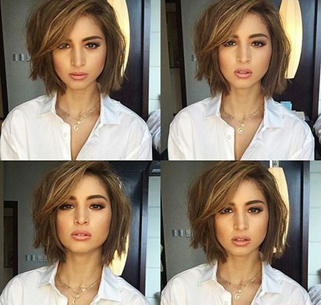 Short-Bob-Haircut-2019-1 Short Bob Haircuts 2019