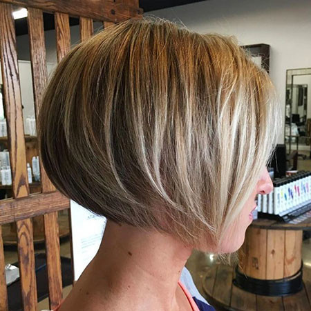 Short-Hair-1 Short Bob Haircuts 2019