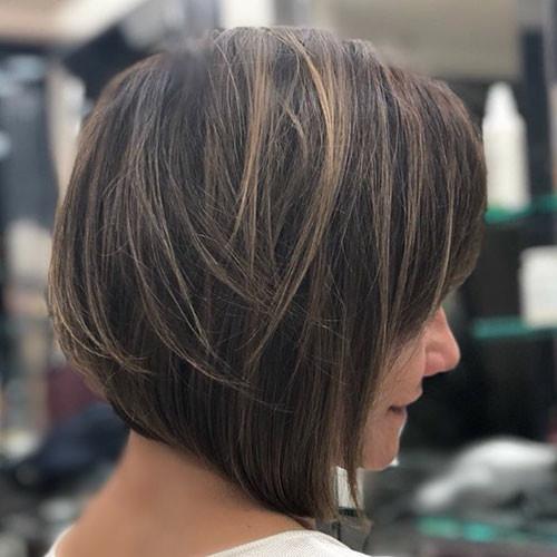 Short-Layered-Haircuts Short Layered Haircuts 2018 – 2019