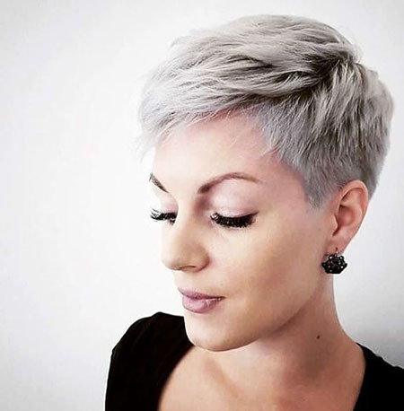 Short-Pixie-Hairtyles-2019 Trendy Short Hairstyles 2019